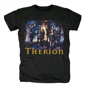 Collectibles T-Shirt Therion Metal Band
