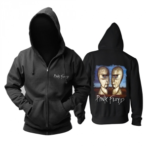 Merch Hoodie Pink Floyd The Division Bell Pullover