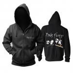 Merchandise Hoodie Pink Floyd Rock Band Logo Pullover