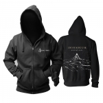 Merchandise Hoodie Insomnium Winter'S Gate Pullover