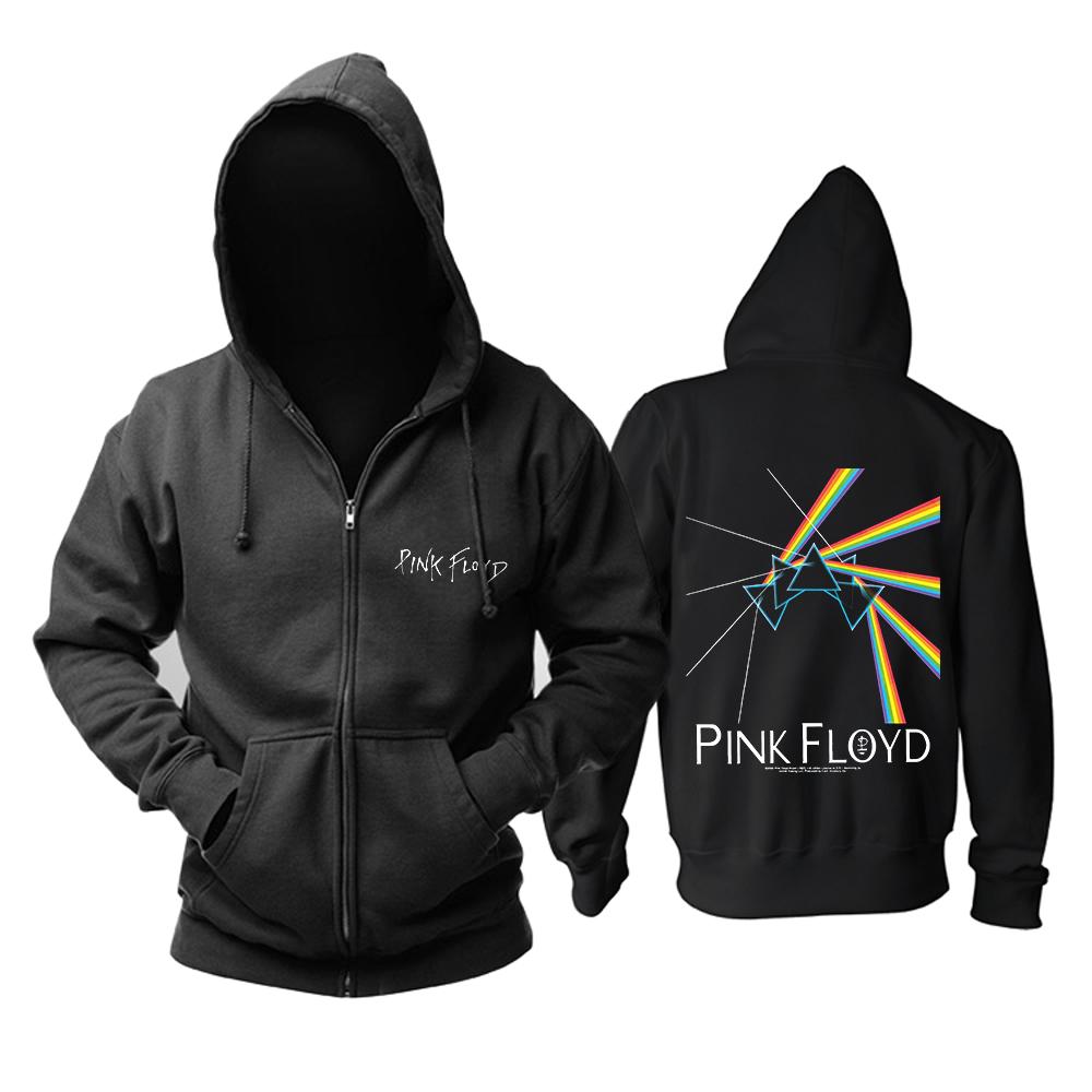 Merchandise Hoodie Pink Floyd The Dark Sides Pullover
