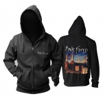 Collectibles Hoodie Pink Floyd Animals Pullover