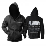 Collectibles Hoodie Insomnium Where The Last Wave Broke Pullover