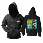 Collectibles Green Day Sweater Hoodie Oh Love Pullover