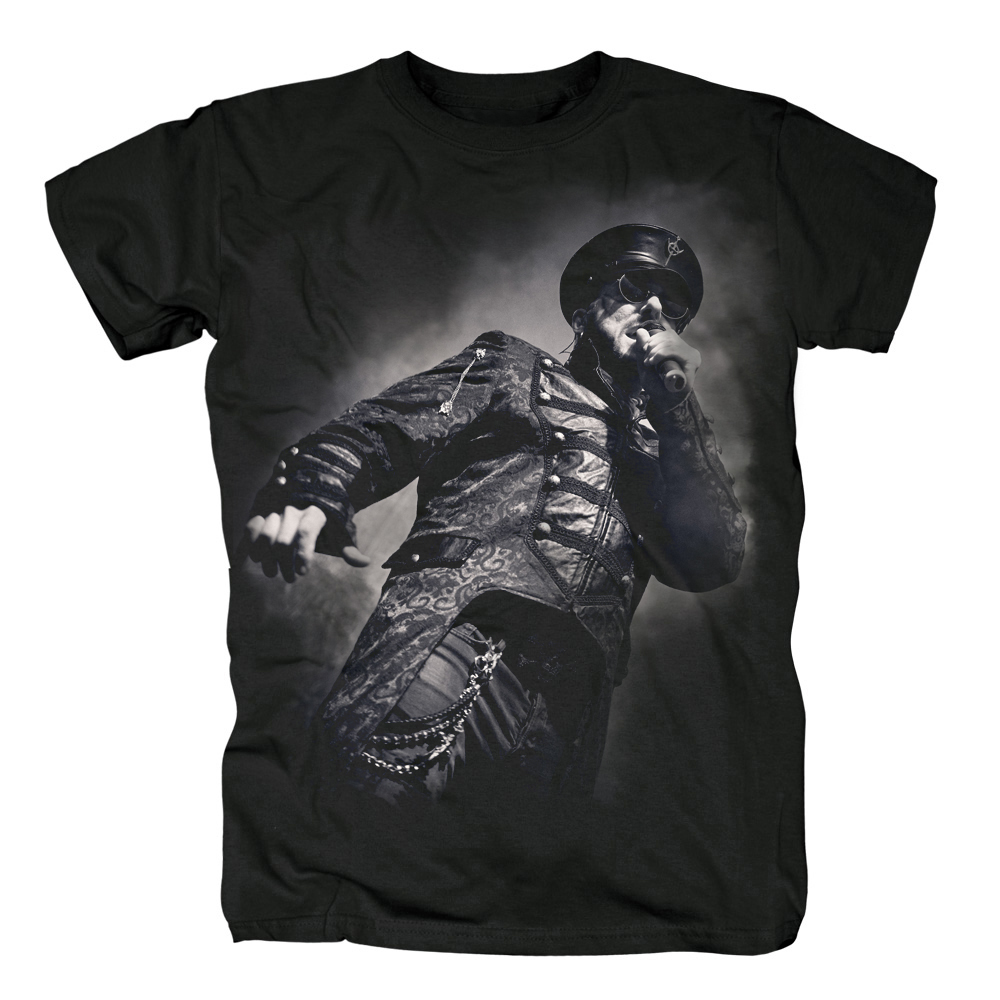 Collectibles T-Shirt Therion Thomas Vikstrom