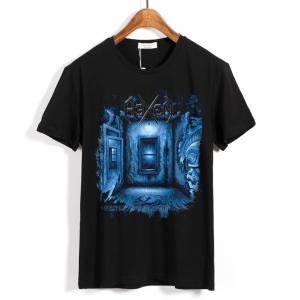 Merch - T-Shirt Hexen Being And Nothingness