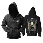Collectibles Hoodie Slayer Jeff Hanneman Still Reigning Pullover
