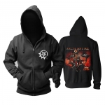 Collectibles Hoodie Arch Enemy Khaos Legions Pullover