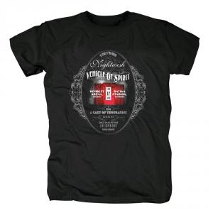 Collectibles T-Shirt Nightwish Vehicle Of Spirit
