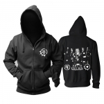 Collectibles Hoodie Arch Enemy Metal Band Pullover