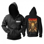 Collectibles Hoodie Kreator Iron Destiny Pullover
