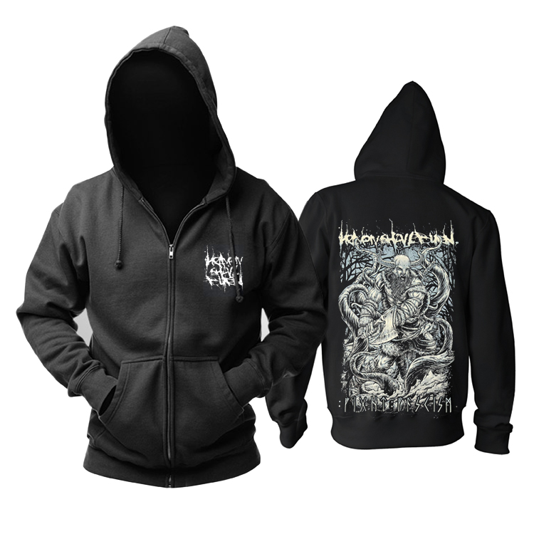Collectibles Hoodie Heaven Shall Burn Viking Pullover