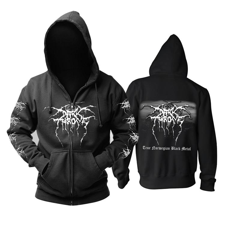 Collectibles Hoodie Darkthrone Black Metal Pullover