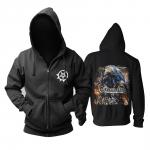 Merchandise Hoodie Arch Enemy Lyrics Alissa Pullover