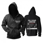 Merch Hollywood Undead Hoodie Day Of The Dead Pullover