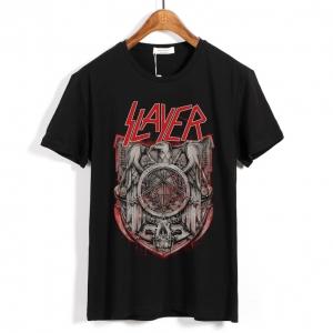 Merch T-Shirt Slayer Speed Metal
