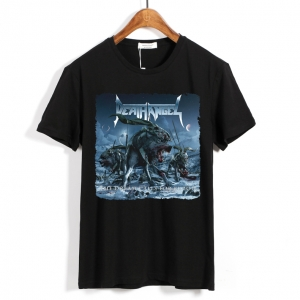 Collectibles T-Shirt Death Angel The Dream Calls For Blood