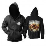 Merchandise Hoodie Five Finger Death Punch This Is My War Pullover