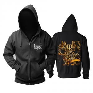 Merchandise Hoodie Lamb Of God Killadelphia Pullover
