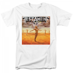 Collectibles T-Shirt Testament Practice What You Preach