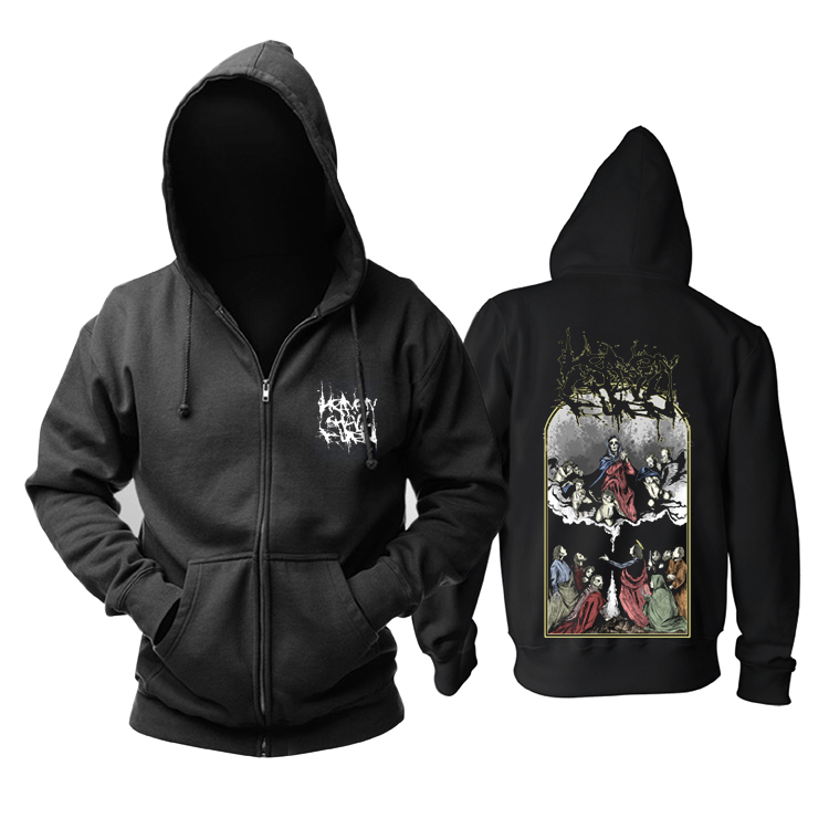Collectibles Hoodie Heaven Shall Burn The Fall Pullover