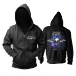 Collectibles Hoodie Avenged Sevenfold Dose Pullover