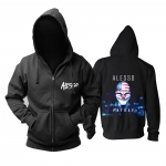 Collectibles Hoodie Dj Alesso Payday Pullover