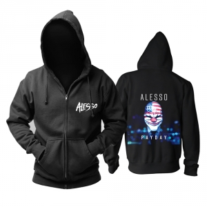 Collectibles - Hoodie Dj Alesso Payday