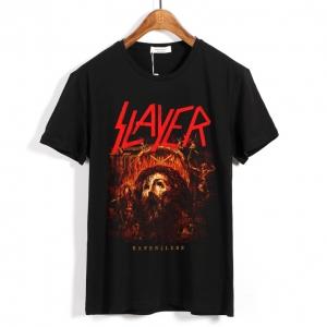 Merch T-Shirt Slayer Repentless
