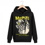 Collectibles Hoodie Misfits Mommy Can I Go Out And Kill Tonight Pullover