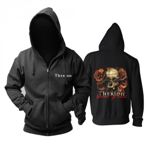 Collectibles Hoodie Therion Garden Of Evil Pullover
