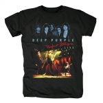 Collectibles T-Shirt Deep Purple Perfect Strangers Live