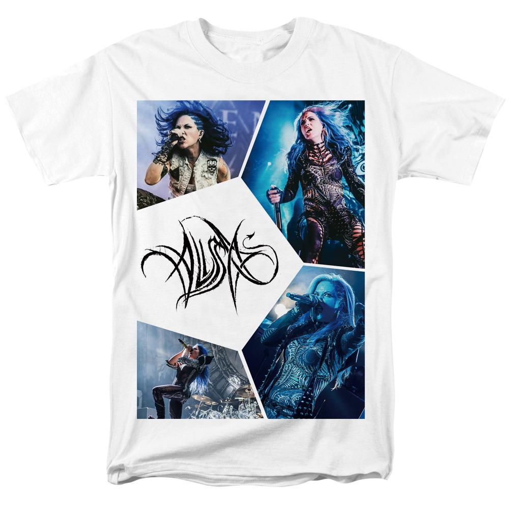 Merchandise T-Shirt Arch Enemy Alissa White