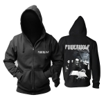 Collectibles Hoodie Powerwolf Metal Band Pullover