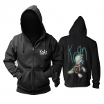 Merch Hoodie Korn Issues Pullover