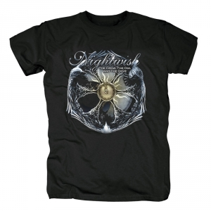 Collectibles T-Shirt Nightwish The Crow The Owl And The Dove