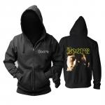 Merch Hoodie The Doors Album Cover Pullover
