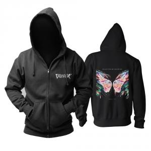 Merchandise Hoodie Bullet For My Valentine Gravity Pullover