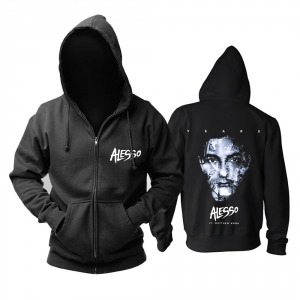 Collectibles Hoodie Dj Alesso Years Black Pullover