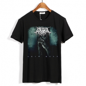 Collectibles T-Shirt Chelsea Grin Skin Deep