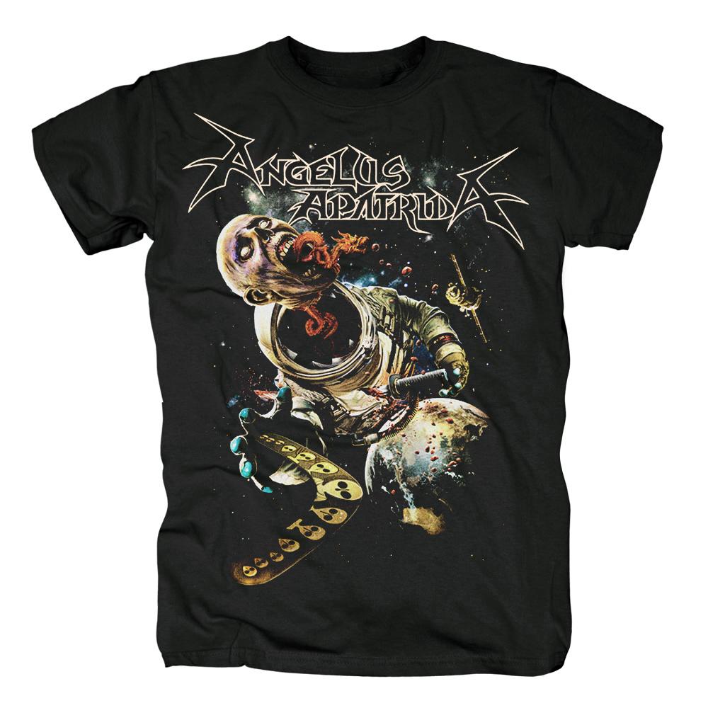 Merchandise T-Shirt Angelus Apatrida Pacific Assault
