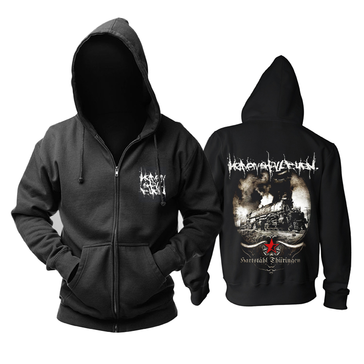 Collectibles Hoodie Heaven Shall Burn Hartstahl Pullover