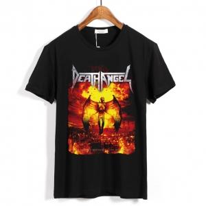 Collectibles T-Shirt Death Angel Sonic German Beatdown