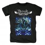Merchandise T-Shirt Dethklok Metalocalypse Black