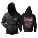 Merch Hoodie Bring Me The Horizon Eagles Pullover