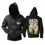 Merch Hoodie Suicide Silence The Hangman Pullover