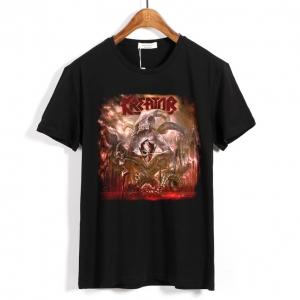 Merchandise T-Shirt Kreator Gods Of Violence