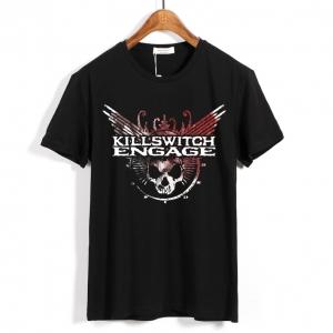 Merch T-Shirt Killswitch Engage Logo