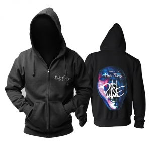 Merch Hoodie Pink Floyd Pulse Pullover