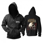Merch Hoodie Pantera Live From Donington 94 Pullover